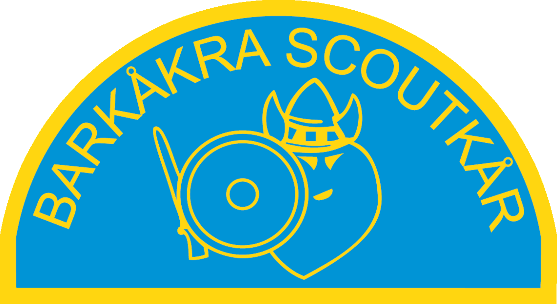 Logo BSK Gul Blå